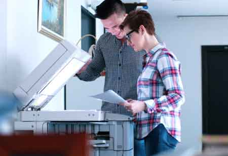 What are the Benefits of a Managed Print Services Partner?