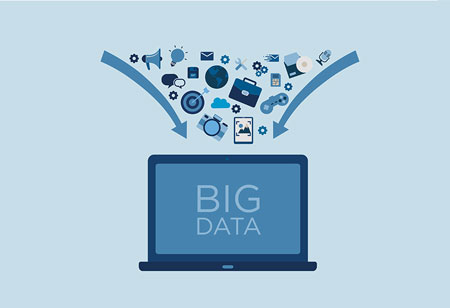 The Emerging Analytics Algorithms in Big Data Initiatives