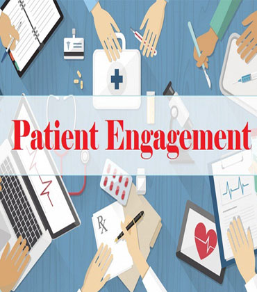 Interactive Patient Engagement Technology Enhances Patients' Healthcare Experience