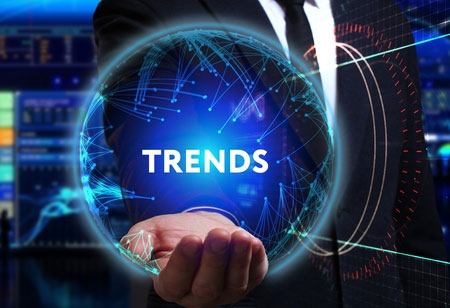 Technological Trends That Will Bring Transformation in 2018