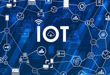 Resolving the Connectivity and Security Challenges in IoT