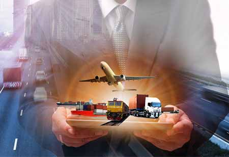 How New Technologies are Helping the Logistics Market Grow