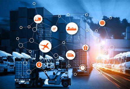 Evolution of Shipping and Logistics due to E-commerce