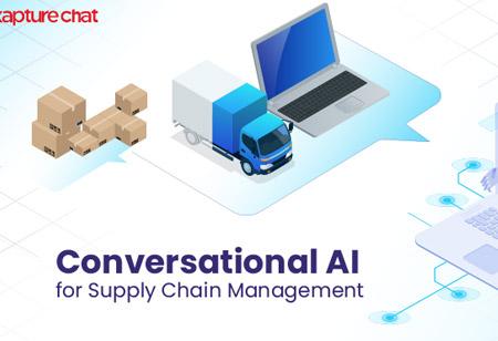 How Logistics Management Can Leverage Conversational AI