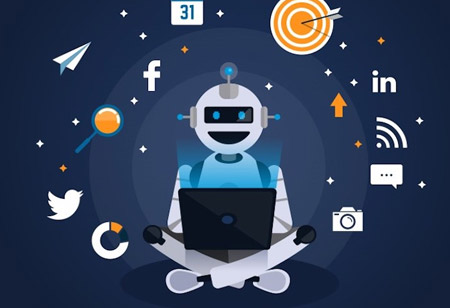 How is AI Changing Digital Marketing for Better?