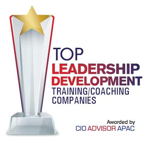 Top Leadership Development Training/Coaching Companies