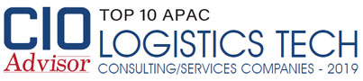 Top 10 Logistics Tech Consulting/Service Companies in APAC - 2019