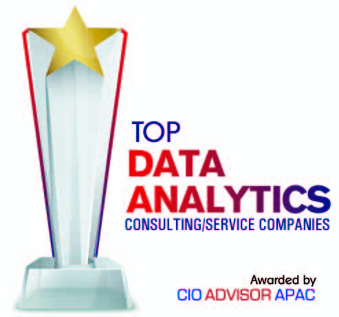 Top 10 Data Analytics Consulting/Service Companies in APAC - 2020