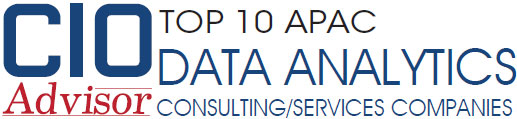 Top APAC Data Analytics Consulting/Services Companies