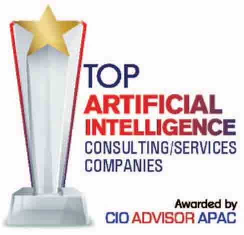 Top 10 Artificial Intelligence Consulting/Services Companies in APAC - 2019