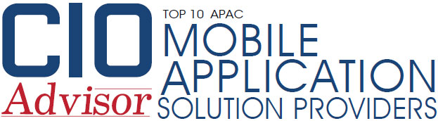 Top 10 APAC Mobile Application Companies - 2019