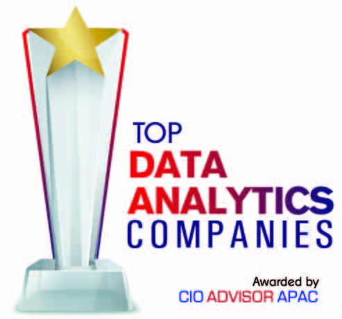 Top 10 Data Analytics Companies in APAC 2020