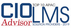Top 10 APAC LMS Solution Providers - 2019
