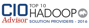 Top 10 Hadoop Solution Providers 2016
