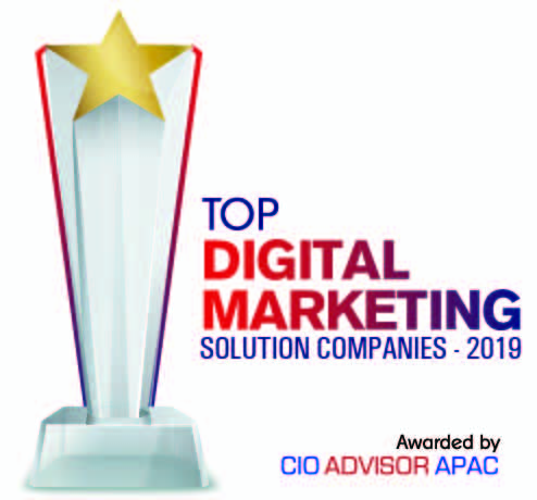 Top 10 APAC Digital Marketing Solution Companies - 2019