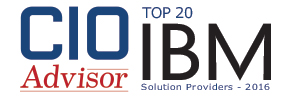 Top 20 IBM Solution Providers 2016