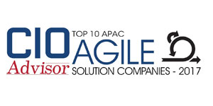 Top 10 APAC Agile Solution Companies - 2017