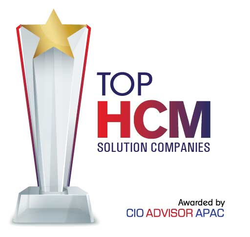 Top 10 HCM Solution Companies in APAC - 2019