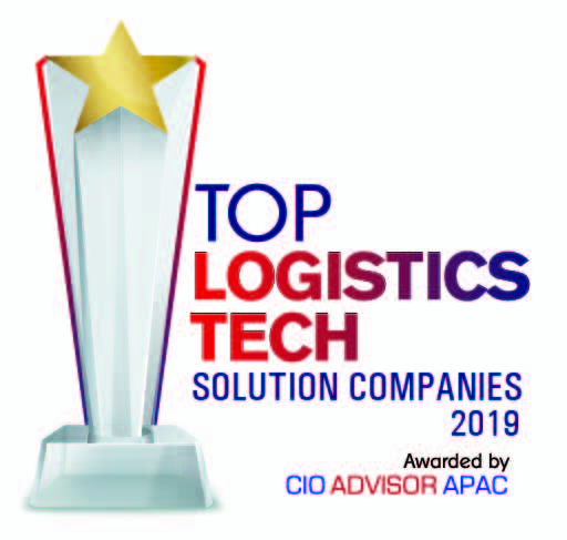 Top 10 Logistics Tech Solution Companies in APAC - 2019