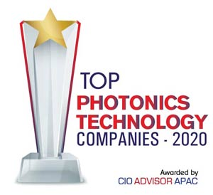 Top 10 Photonics Technology Companies in APAC - 2020