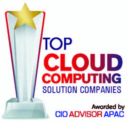 Top 10 Cloud Solution Companies in APAC - 2019