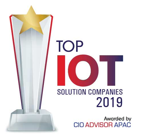 Top 10 APAC IoT Solution Companies - 2019