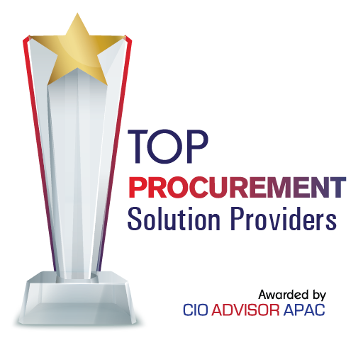Top 10 APAC Procurement Solution Providers - 2017