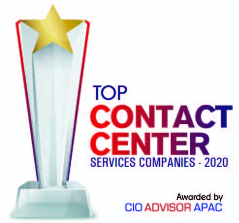 Top 10 Contact Center Services Companies - 2020