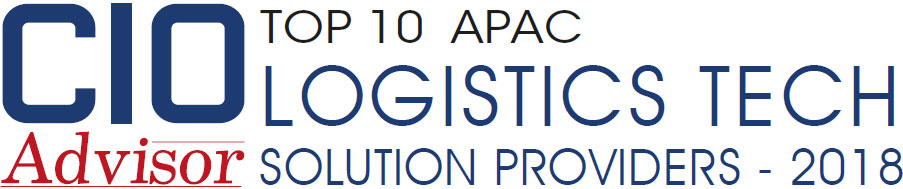 Top 10 APAC Logistics Companies - 2018