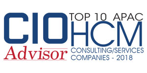 Top 10 APAC HCM Consulting/Services Companies - 2018