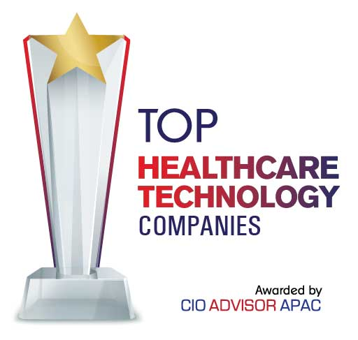 Top 10 APAC Healthcare Technology Companies - 2017