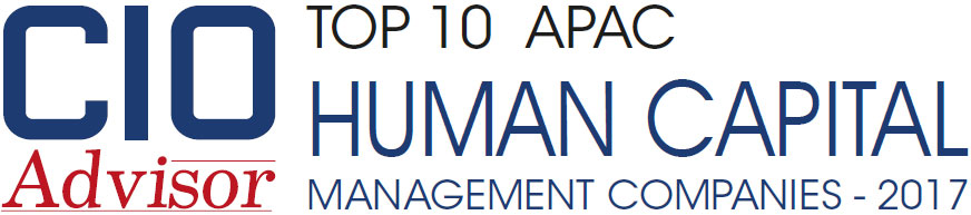 Top 10 APAC Human Capital Management Companies 2017
