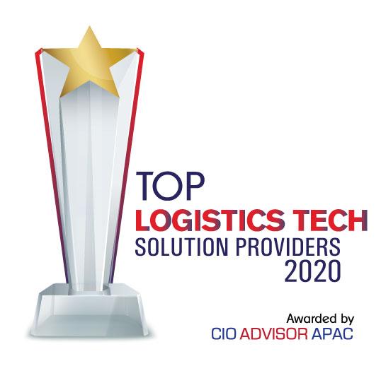 Top 10 Logistics Tech Solution Companies - 2020