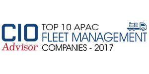 Top 10 APAC Fleet Management Companies - 2017