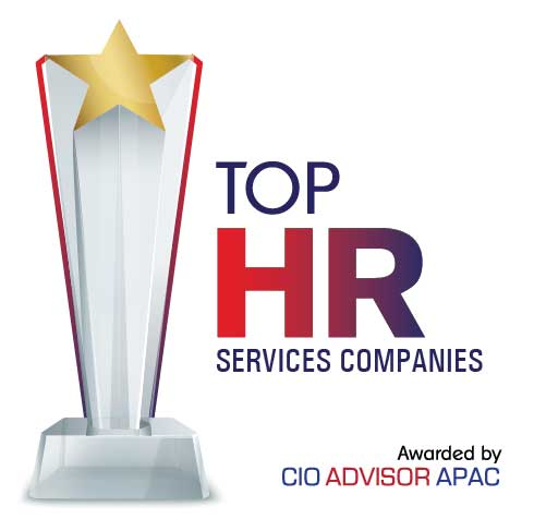 Top 10 HR Services Companies in APAC - 2020