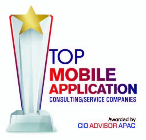 Top 10 APAC Mobile Application Consulting/Service Companies - 2020