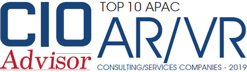 Top 10 AR/VR Consulting/Services Companies 2019