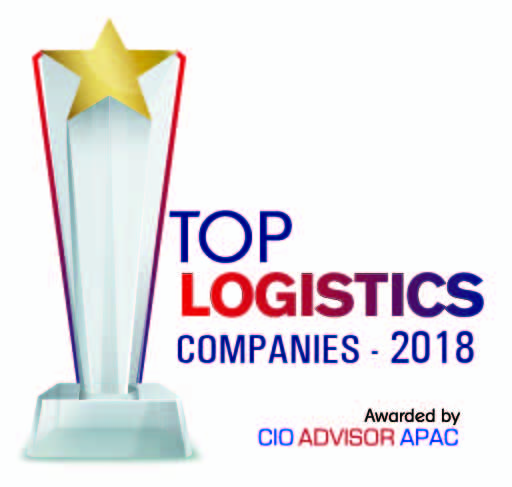 Top 10 APAC Logistics Companies - 2018