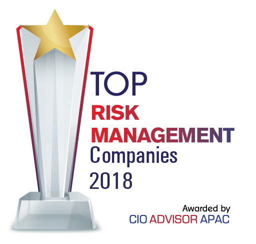 Top 10 APAC Risk Management Companies - 2018