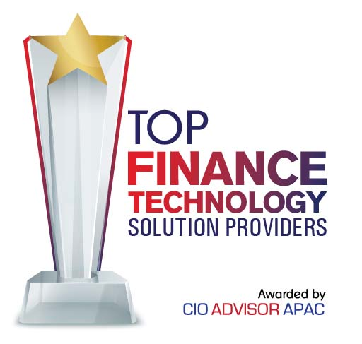 Top 20 Finance Technology Solution Providers 2016