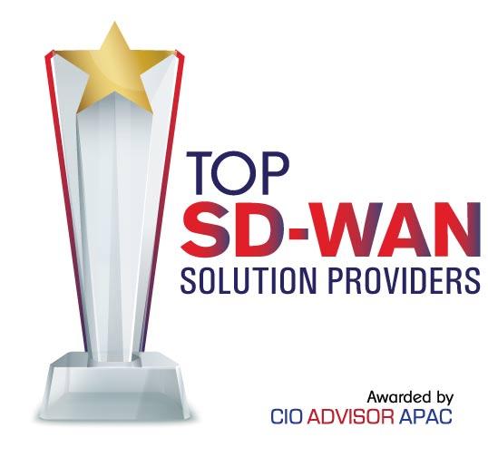 Top 10 SD-WAN Solution Companies - 2020