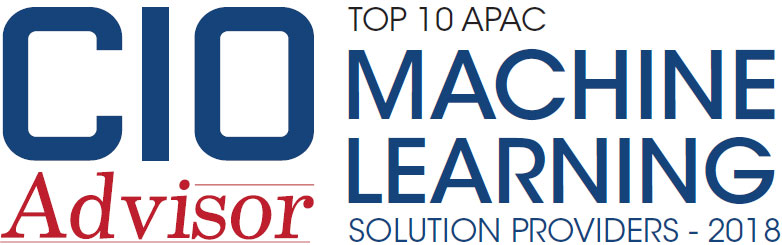 Top 10 APAC Machine Learning Companies - 2018