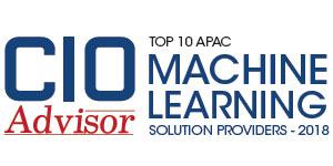 Top 10 APAC Machine Learning Companies - 2018