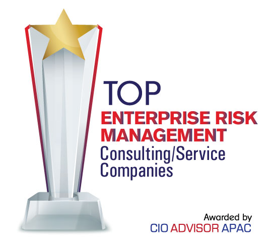 Top 10 Enterprise Risk Management Consulting/Services Companies - 2020