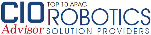 Top 10 APAC Robotics Solution Companies - 2019