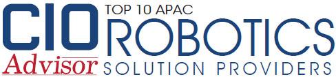 Top APAC Robotics Solution Companies
