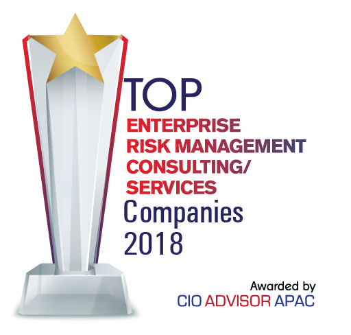 Top 10 APAC Enterprise Risk Management Consulting/Services Companies - 2018