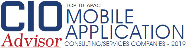 Top 10 APAC Mobile Application Consulting/Services Companies - 2019