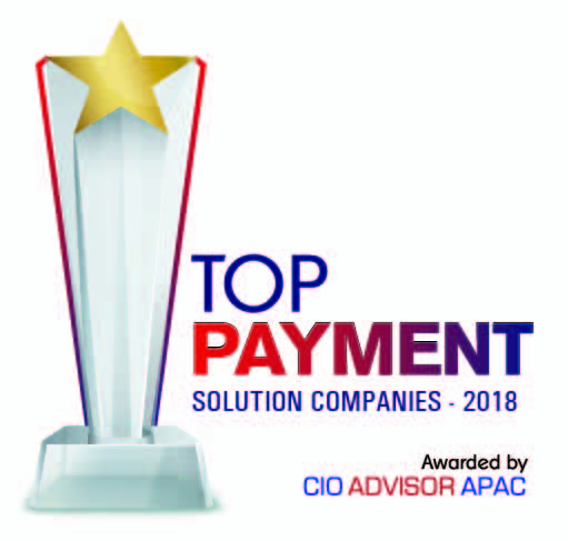 Top 10 APAC Payment Solution Companies - 2018