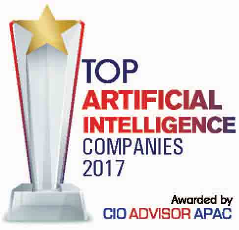 Top 25 Artificial Intelligence Companies - 2017